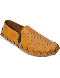 Latest Fashion Stylish Snazzy Loafers & Moccasins Shoes Out Door Casual Foot Wear For Boy/Boys/Boy's/Men/Mens/...
