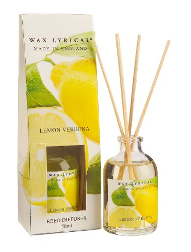 Wax-Lyrical-50-ml-Reed-Diffuser-Lemon-Verbena