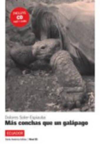 Mas Conchas by D. SOLER-ESPIAUBA (2007-01-01)