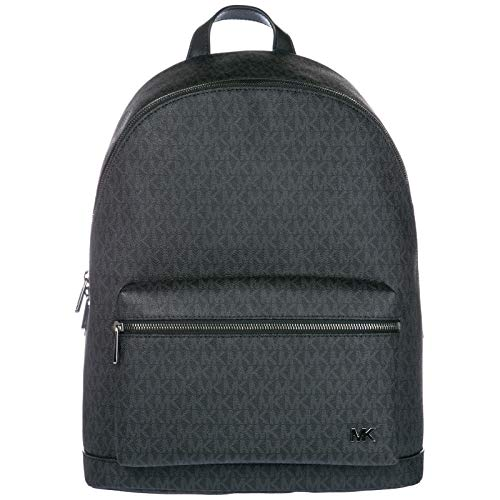 Michael Kors mochila bolso de hombre nuevo negro