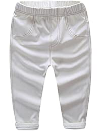 Amazon.co.uk: White - Jeans / Boys: Clothing