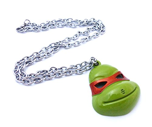 Michelangelo Kette - Ninja ()