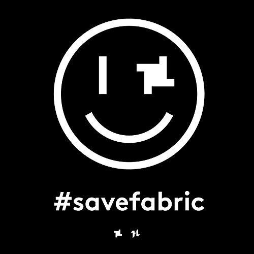 #savefabric [Explicit]