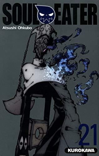 Soul Eater Vol.21 par OHKUBO Atsushi