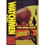 Watchmen - Die Wächter / Tales of the Black Freighter
