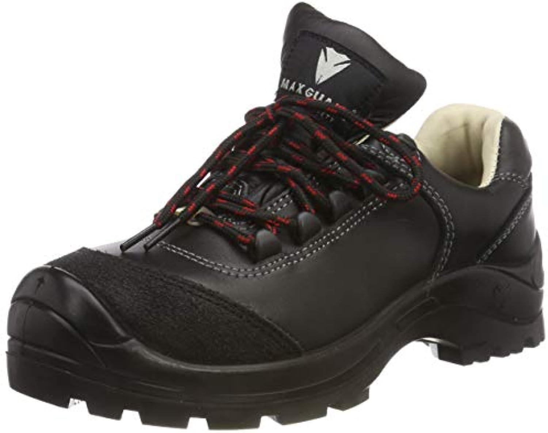 9a60eaab165e0d maxguard 320 cle sécurité sécurité sécurité chaussure s3 src véritable cuir  de vache waterproof, taille 10 & agrave ; 22 b01kfz8a4w parent | Belle  acbf0f