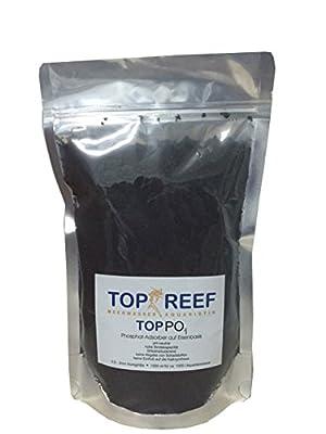 topreef Phosphate Adsorber Fer Base 1000ml