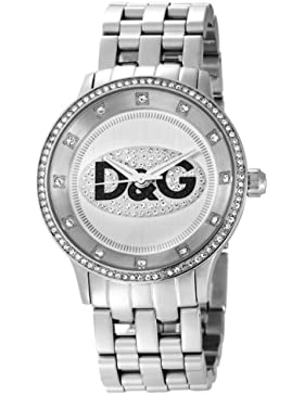 D&G Dolce&Gabbana Unisex-Armbanduhr DW0145