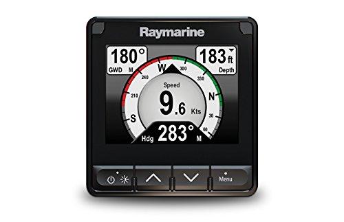 Raymarine e70327Zubehör GPS Unisex Erwachsene, Mehrfarbig Raymarine-instrument-anzeige