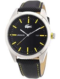 Lacoste Herren-Armbanduhr XL MONTREAL Analog Textil 2010596
