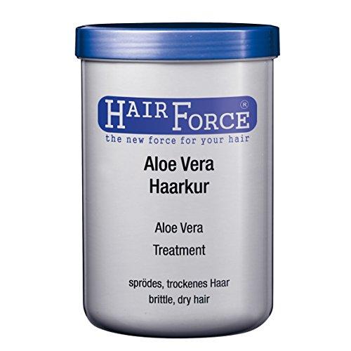 Hairforce Aloe Vera Haarkur, 1er Pack (1 x 1 l)