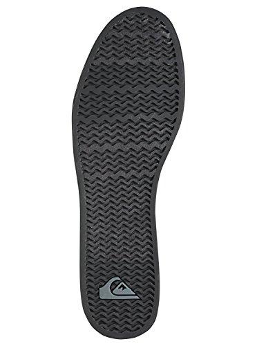 Quiksilver  Shorebreak, Sneakers Basses homme Black (solid Black)