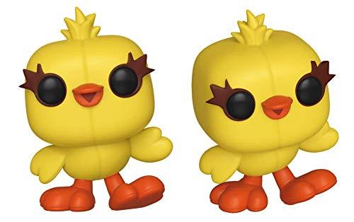 Funko Pop Patito (Toy Story 4 – 531) Funko Pop Disney