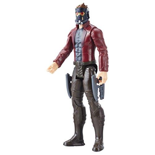 Marvel Figure Titan Hero Series Infinity War, Starlord (Hasbro E1427EU4)