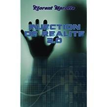 Injection de réalité 2.0 (Thriller psychologique / Thriller français)