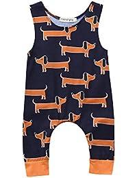 Eg /_ Mom/'s Kleiner Junge Druck Neugeborene Kind Baby Strampler Kleidung Witzig