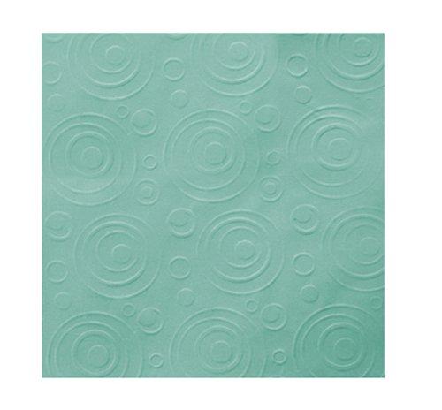 Uchida von Amerika 8–1/2Zoll corru-gator Papier-Crimper, Bubbles