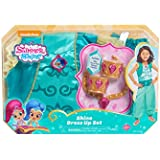 Just Play Shimmer And Shine Dress Up Box Set