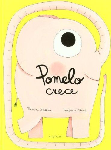 Pomelo Crece por Ramona Bâdescu