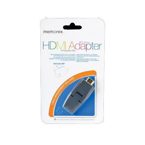 memorex-adattatore-hdmi-a-gomito-90-180-gradi-regolabile
