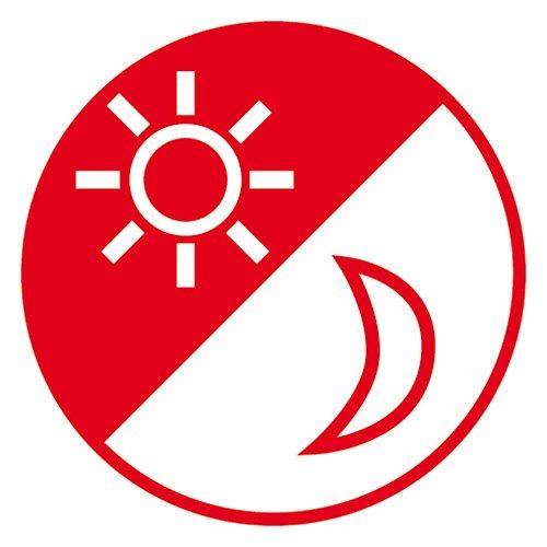 Brennenstuhl LED Solarlampe mit Bewegungsmelder - 6