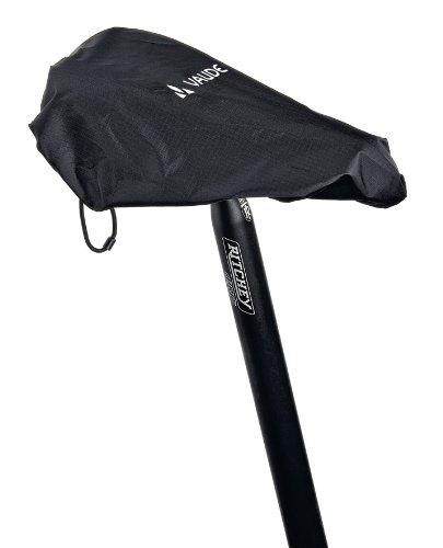 VAUDE Raincover for saddles Housse de pluie pour selle de vélo black