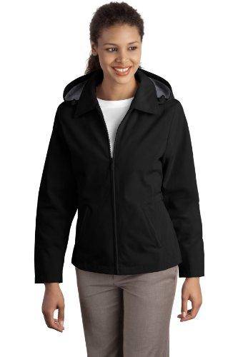 Port Authority® Ladies Legacy™ Jacket. L764 Millennium Blue/ Dark Navy XXL (Authority Legacy-jacke Damen Port)