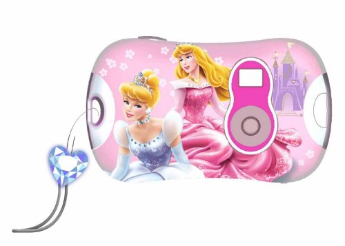 Disney Princess 2.0MP Digital Camera with 2.5x Optical Zoom Preview Screen