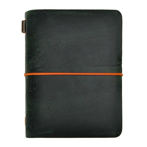 zlyc-vintage-handmade-refillable-leather-travelers-journals-diary-notepad-notebook-passport-sizedark