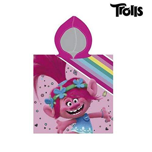 Made in Trade Trolls Poncho, 2200002811
