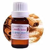 Huile Essentielle HEBBD de CANNELLE - ECORCE 10ML (Cinnamomum zeylanicum)