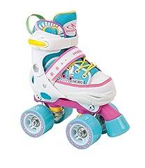 Mädchen Skate Wonders