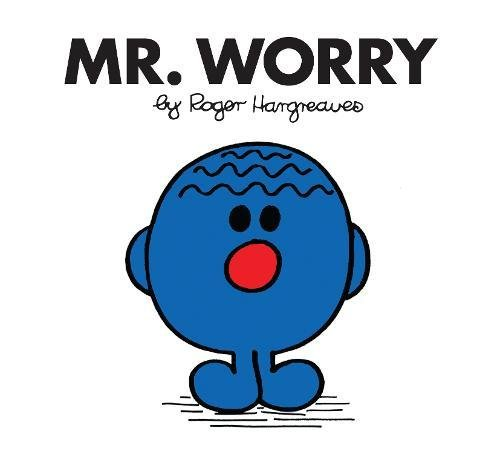Mr. Worry (Mr. Men Classic Library) por Roger Hargreaves