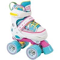 Hudora Pattini, Unisex, Skates, multicolore, M