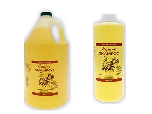 Equine America Equine Shampoo 946ml Clear
