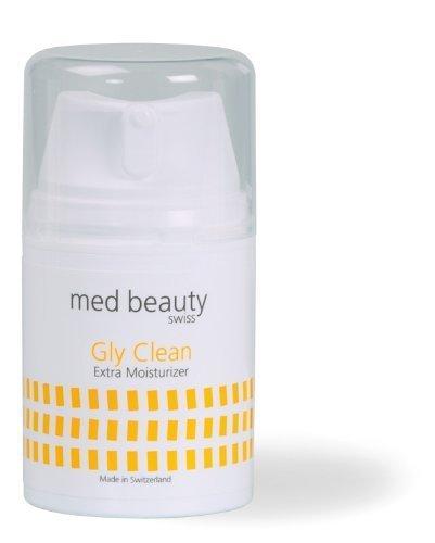 Med Beauty Swiss Extra hydratants 50 ml
