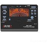 [Envio GRATIS] AROMA AMT-580 3 en 1 Tono Metrónomo Generador Tuner // AROMA AMT-580 3 In 1 Metronome Tone Generato Tuner