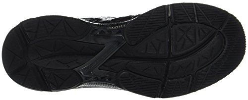 Blanc Chaussures black Gel 11 Multicolore Tri Running Asics charcoal Entrainement Black de Femme Noosa zxn7wICqIg