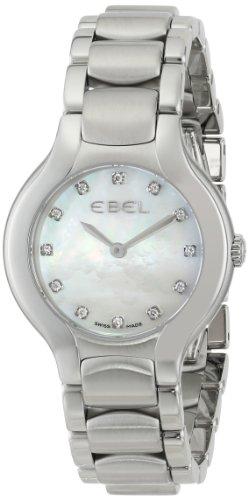 Montre Ebel Beluga femme 1216038