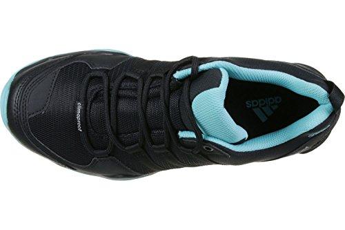 adidas Ax2 Cp W, chaussures de course femme noir turquoise