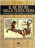 Il re dei re nella terra nera. La Persia scopre l'Egitto: Cambise e Dario faraoni