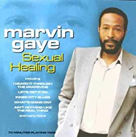 Sexual Healing Marvin Gaye