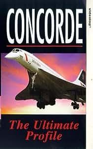 Concorde: The Ultimate Profile [DVD]