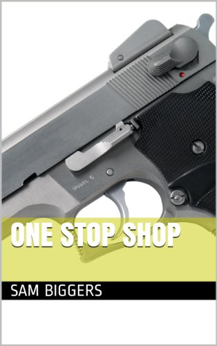one-stop-shop-southern-crime-shorts-book-4-english-edition