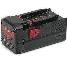 POWERAXIS 36V 3.0Ah Li-ion Reemplazo Batería para Hilti B36, B36V, TE6A, TE 6A, TE7A