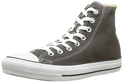 Converse Ctas, Baskets mode mixte adulte - Gris (Cendre), 39 EU