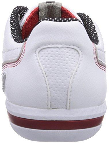 Puma Primo Sf-10 - Herren Sneakers Weiß (bianco-bianco 01)