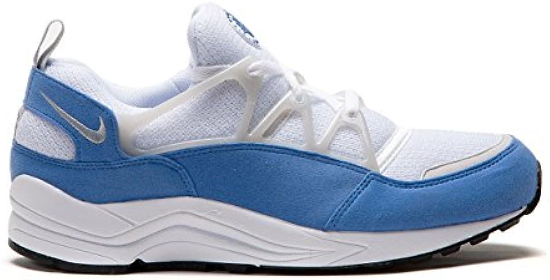 Nike Nike Nike Air Huarache Light Scarpe Sneaker Uomo Scarpe Sport Viola 306127 641, Bianco (Bianco), 40.5 | Moda  | Scolaro/Ragazze Scarpa  | Uomini/Donne Scarpa  929fc6