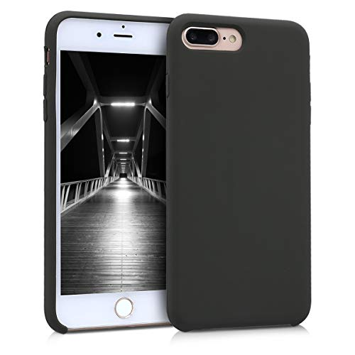 Kwmobile Funda Apple iPhone 7 Plus / 8 Plus - Carcasa