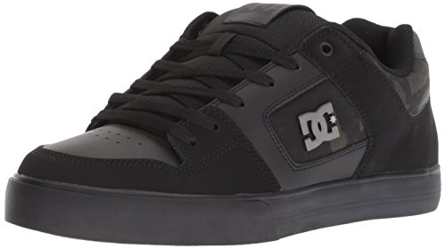 DC Shoes Men's Pure SE